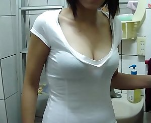 My wife BJ at home - JJSHOWS.COM