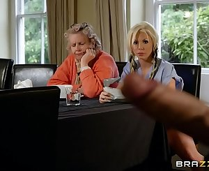 Cockupational Therapy - FULL ON ZZERZ.COM