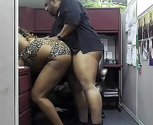 I love to visit Daddy at the Office
