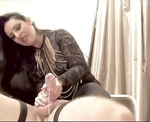 She makes him jism five times and want more