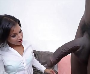 Latina big ass teacher And BBC