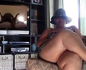 Bbw talks dirty