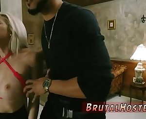 Extreme assfuck flashing Big-breasted light-haired beauty Cristi Ann